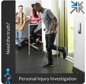 Personal Injury Fraud